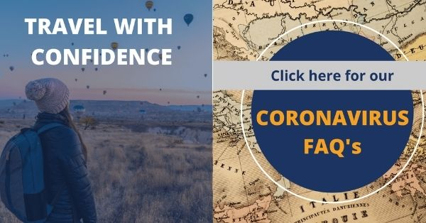 your limitless travel with confidence